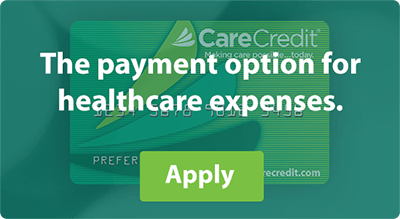 CareCredit – Financial Options For Healthcare Needs