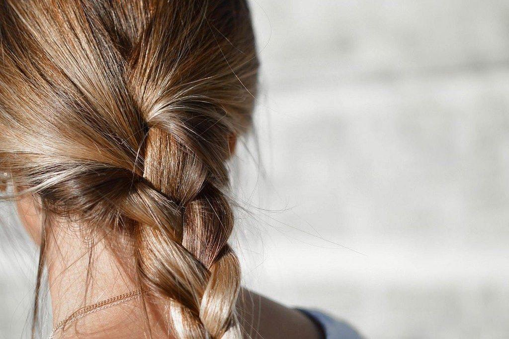 Hair Thinning Women