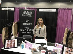 Newport Hair Loss Center