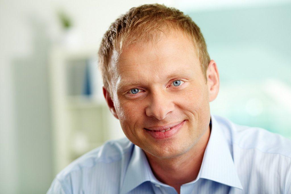 Prevent Men's Hair Loss