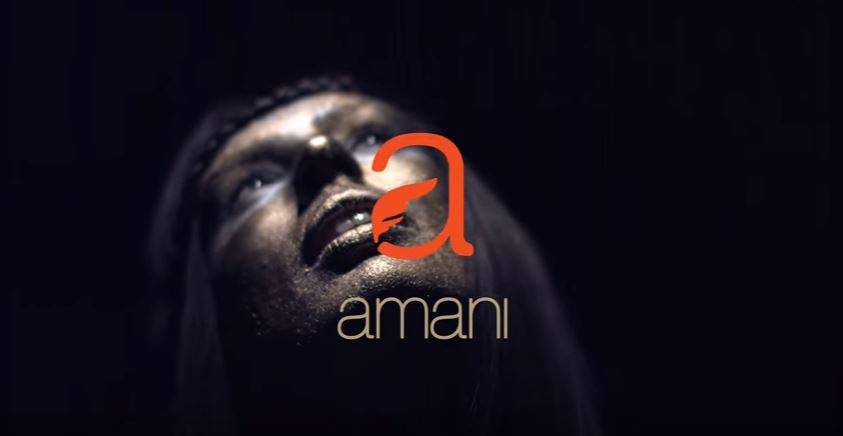 Amani Goddess