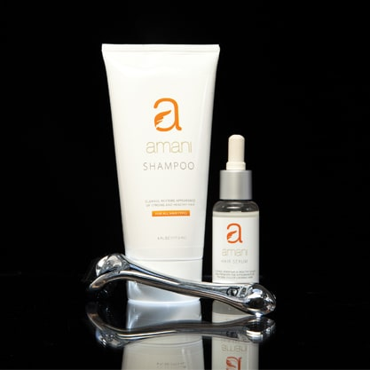 The Amani Derma-Roller