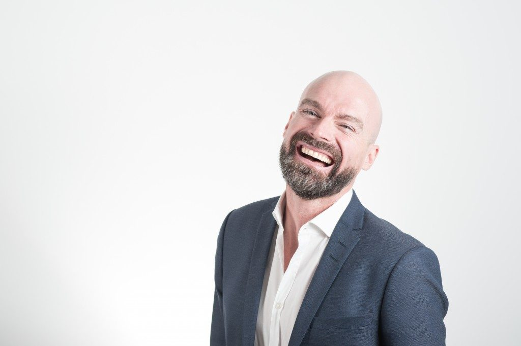 Hair Thinning: Male Pattern Baldness
