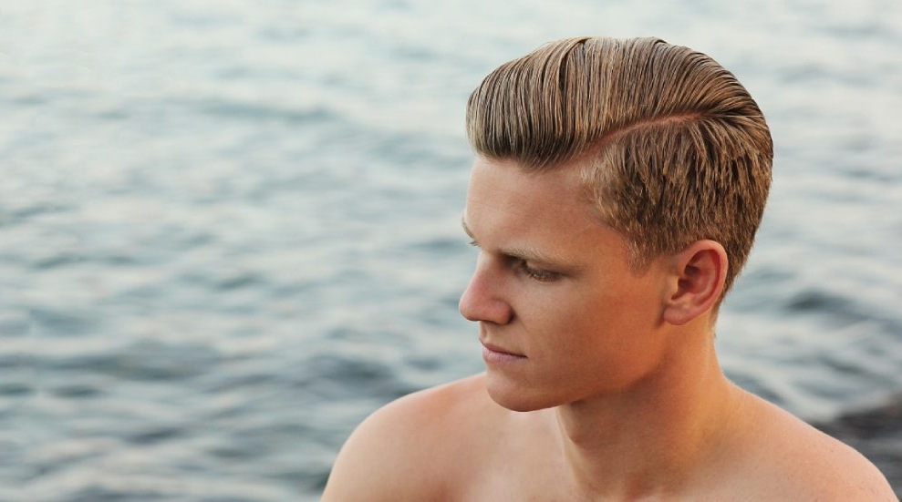 Hair Replacement Systems for Men   Toupee   Newport Beach, SD, LA
